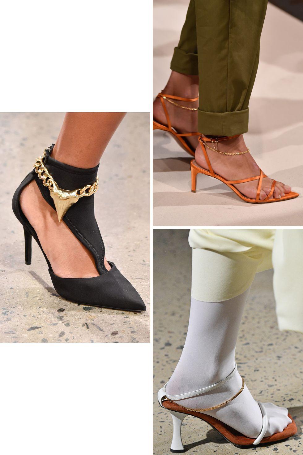 7 xu hướng giày dép thống trị năm 2020 - 1