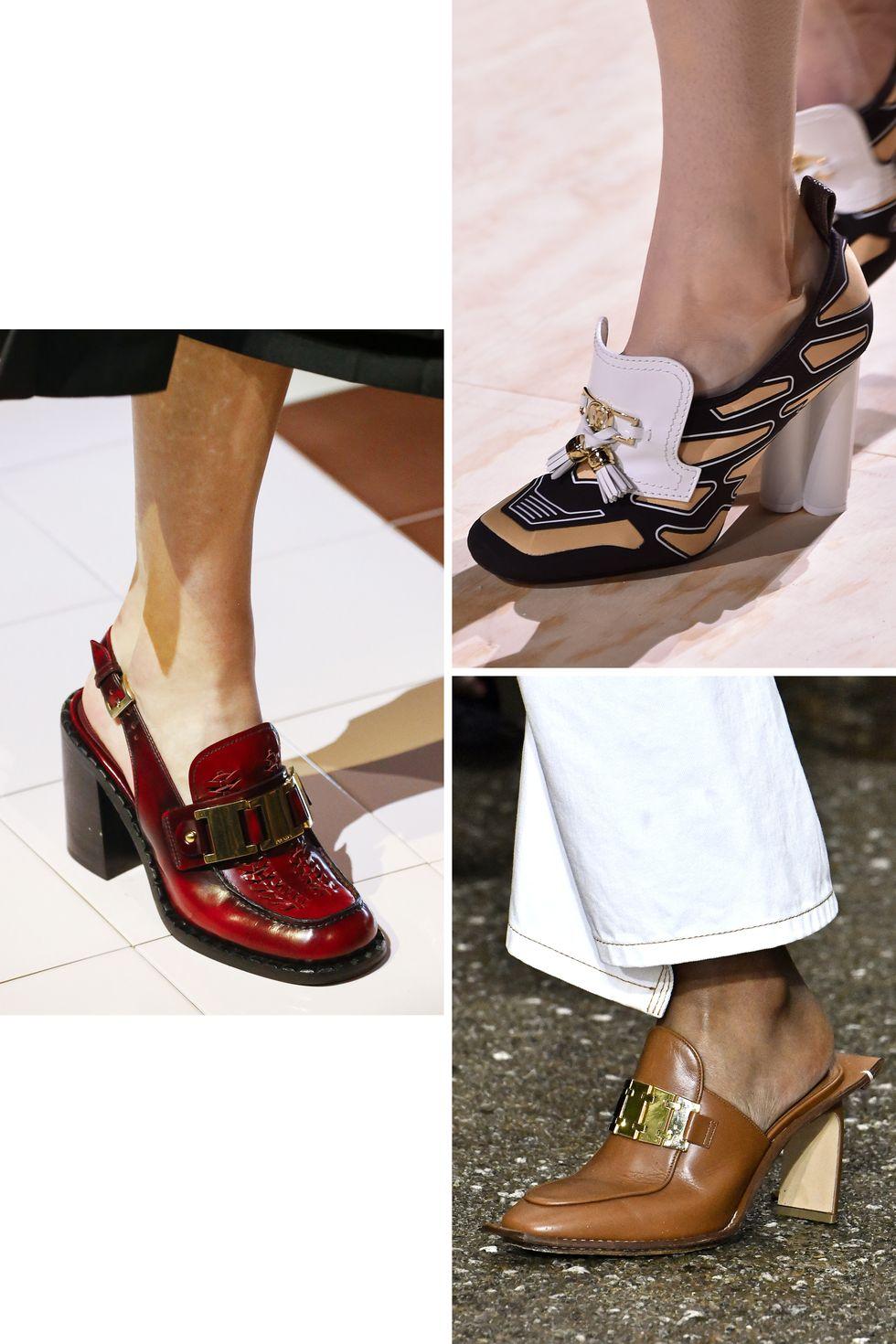 7 xu hướng giày dép thống trị năm 2020 - 2