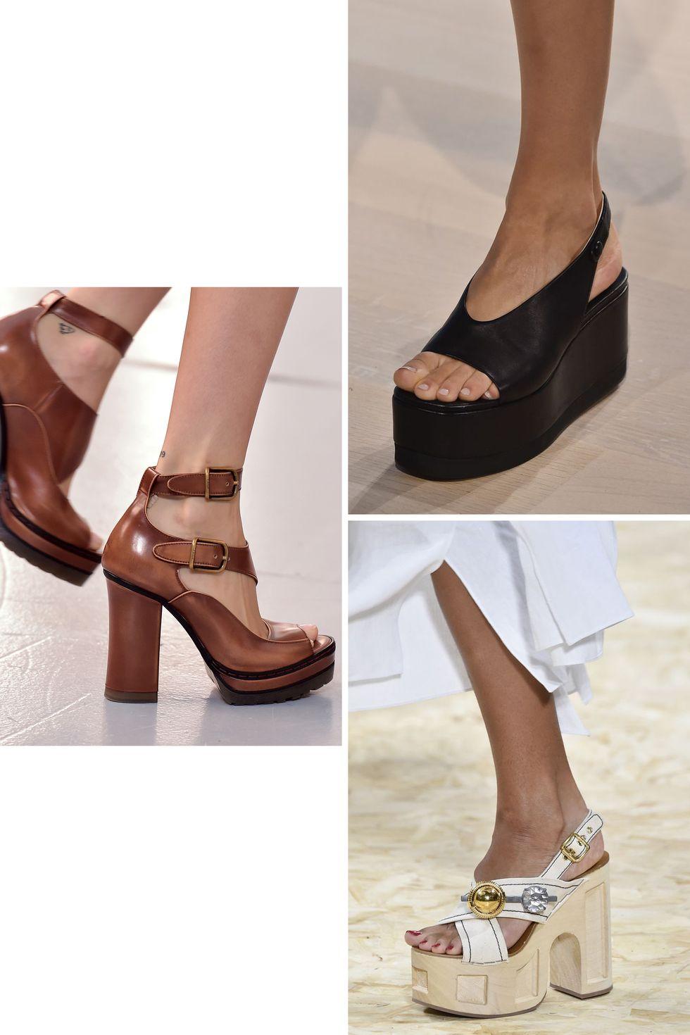 7 xu hướng giày dép thống trị năm 2020 - 5
