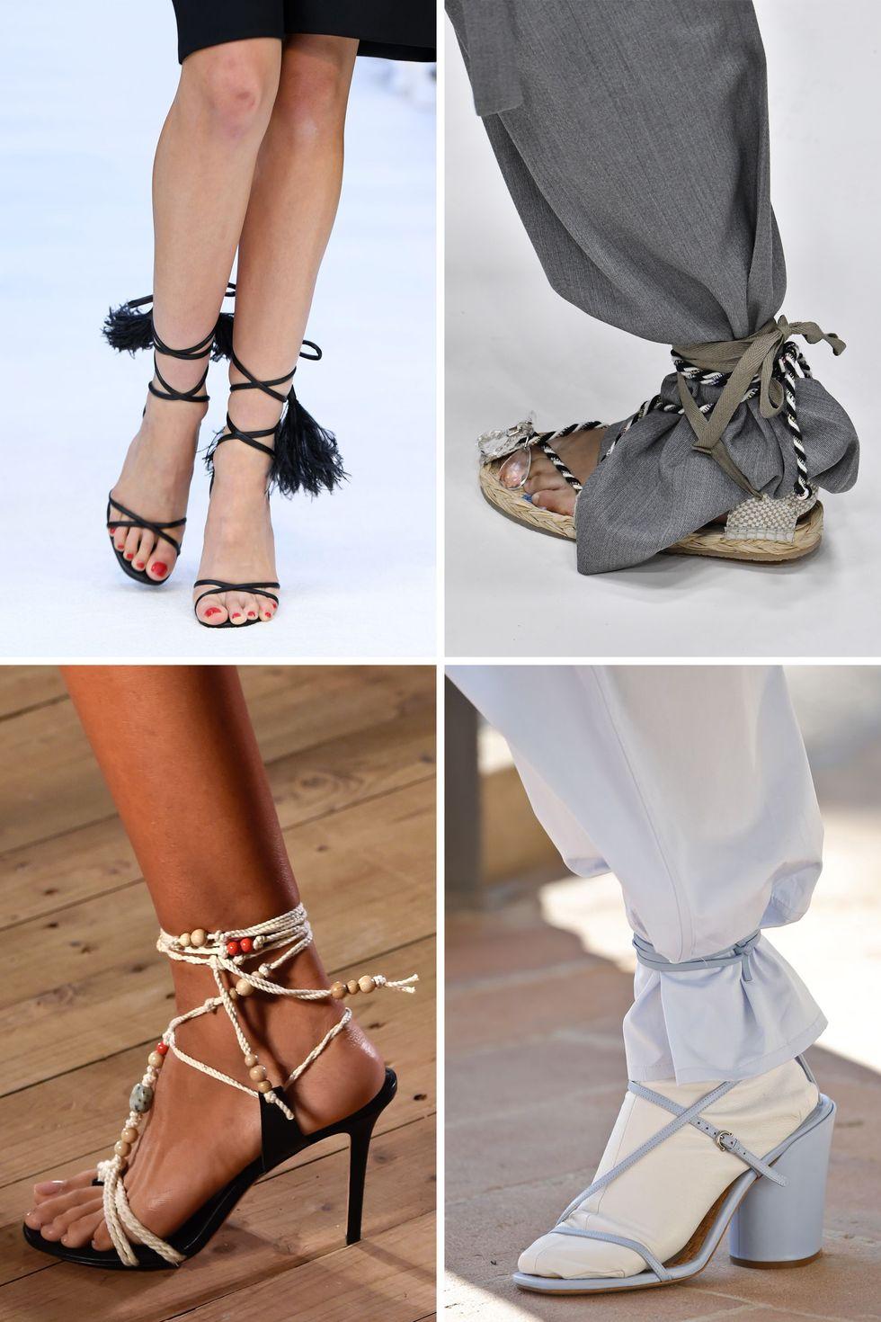 7 xu hướng giày dép thống trị năm 2020 - 4