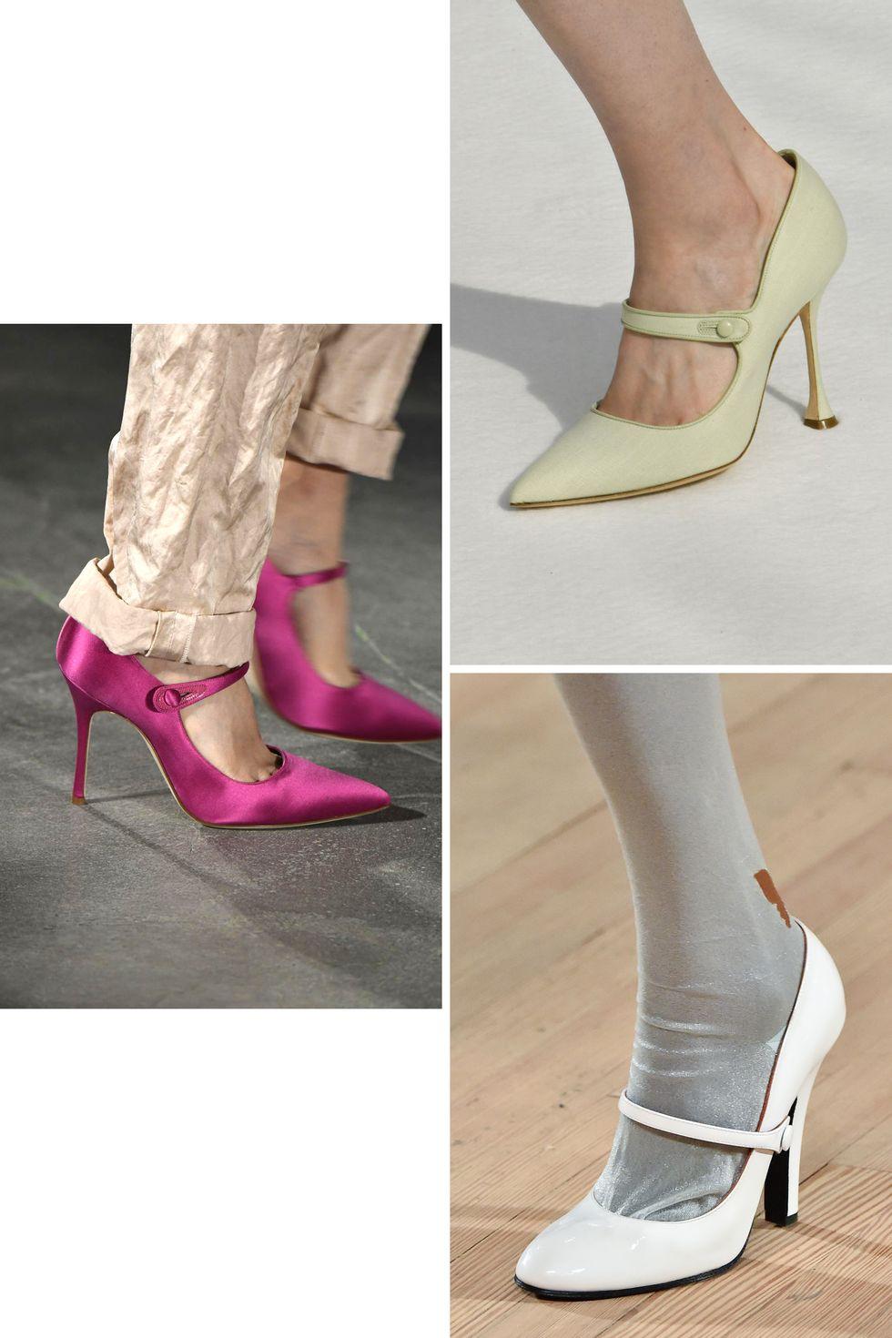 7 xu hướng giày dép thống trị năm 2020 - 7