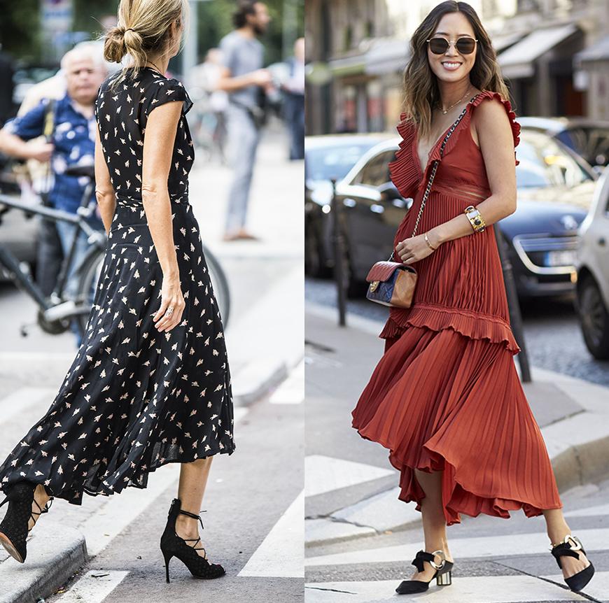 3 kiểu váy xinh giúp bạn mát rượi, quyến rũ trong ngày hè - 1