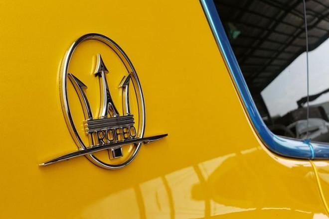 Bóc giá siêu xe Maserati Levante Trofeo vừa cập cảng được đồn đoán về tay đại gia Minh Nhựa - 4