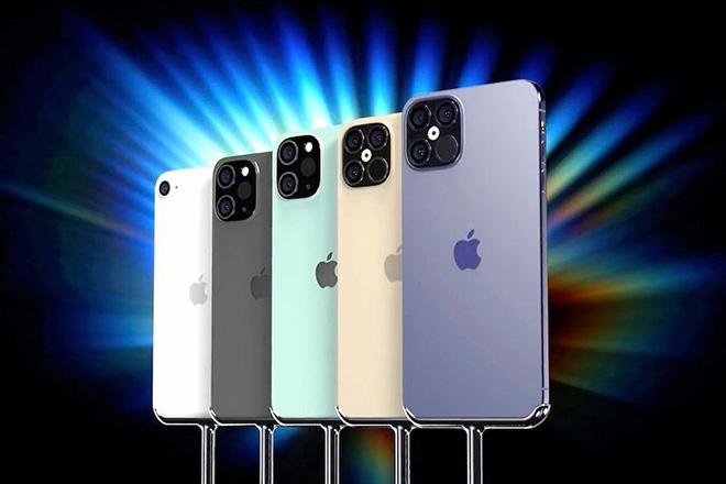 Khám phá kỷ nguyên camera từ iPhone 4 đến iPhone 12 - 1