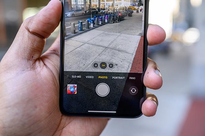 Khám phá kỷ nguyên camera từ iPhone 4 đến iPhone 12 - 4