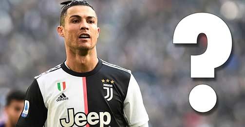 Chấn động Ronaldo đàm phán chia tay Juventus: Siêu sao định đi đâu?