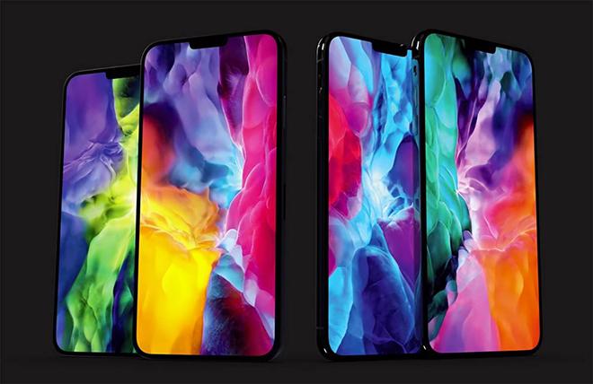 """Apple đã """"ghim hàng"""" chip A16 3nm siêu đỉnh cho iPhone và iPad 2022 - 1"""