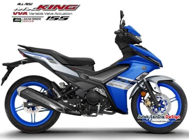 NÓNG: Yamaha Exciter 155 VVA có thêm bản mới hoàn toàn, trang bị vô đối - 3