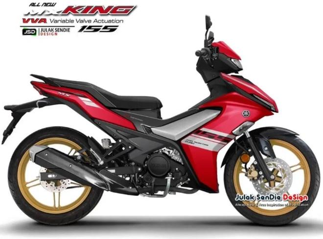 NÓNG: Yamaha Exciter 155 VVA có thêm bản mới hoàn toàn, trang bị vô đối - 4