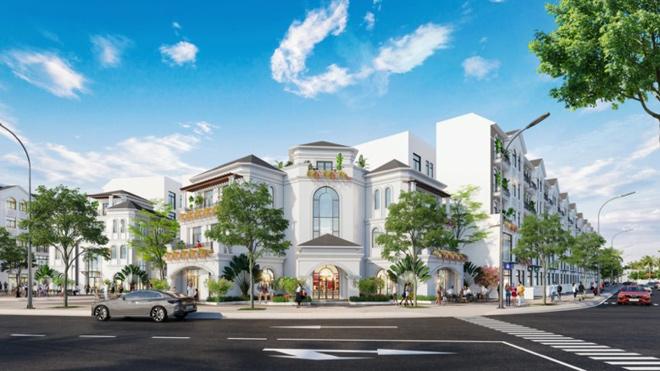 """Quận 9 sẽ là """"trung tâm biệt thự"""" mới của TP.HCM - 1"""