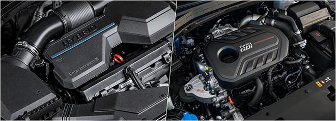 So sánh Hyundai SantaFe thế hệ trước sau và những thay đổi đáng giá - 7
