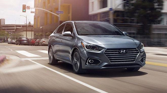 Đánh giá ưu nhược điểm Hyundai Accent - 3