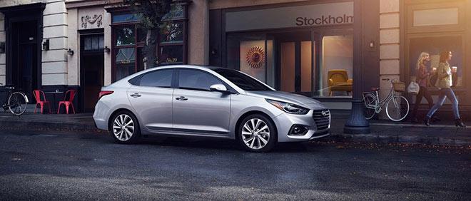 Đánh giá ưu nhược điểm Hyundai Accent - 4