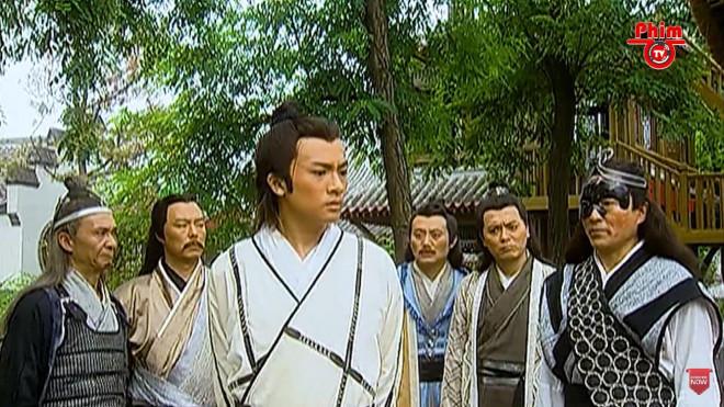 Kiếm hiệp Kim Dung: Chuyện ít biết về hai vị sứ giả của Minh giáo - 1