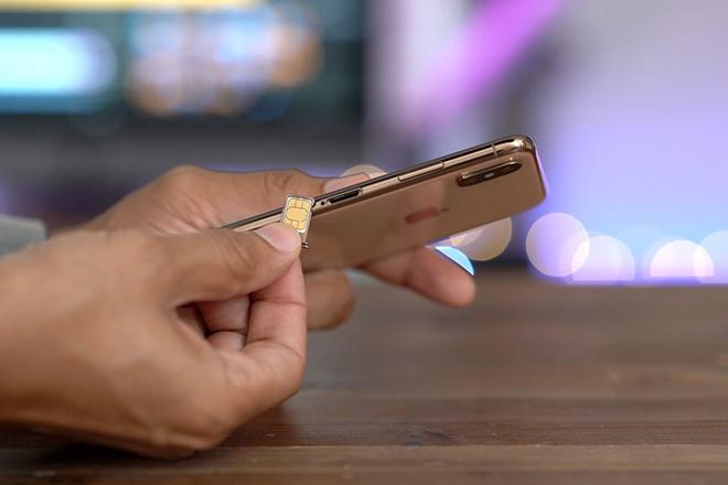 Những lý do chọn iPhone với eSIM + SIM thường thay vì 2 SIM thường - 3