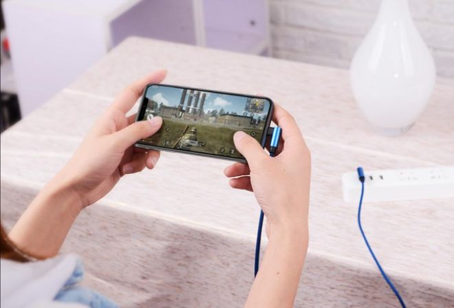 Năm thói quen sạc pin đang làm iPhone hỏng nhanh hơn - 1
