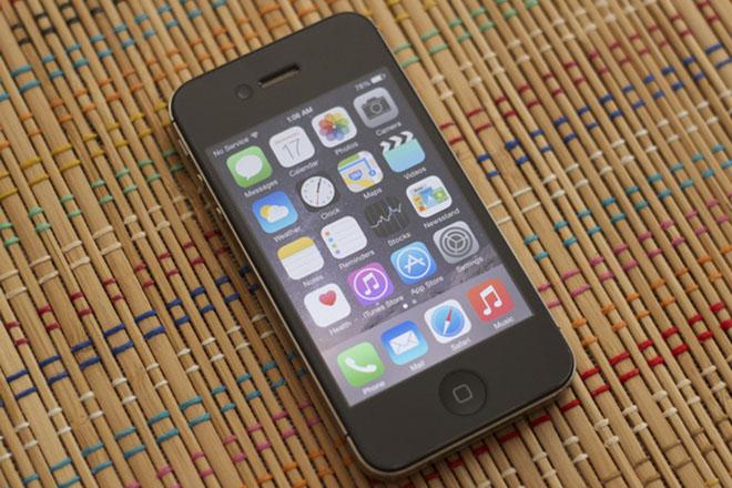 Choáng với sự thay đổi của màn hình iPhone trong thập kỷ qua - 4