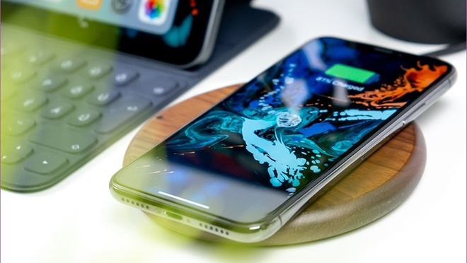 Ba tuyệt chiêu sạc pin iPhone thông minh giúp máy bền hơn - 1