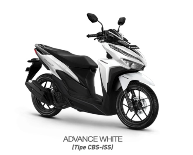 2020 Honda Vario 125 mới về đại lý, giá từ 33,78 triệu đồng - 2