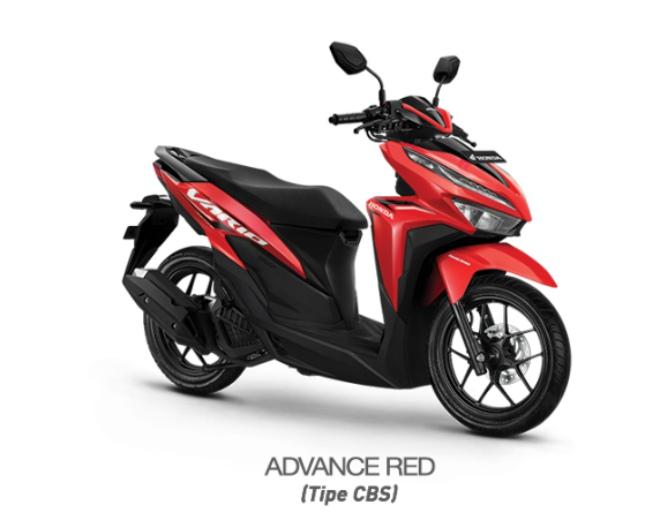 2020 Honda Vario 125 mới về đại lý, giá từ 33,78 triệu đồng - 8