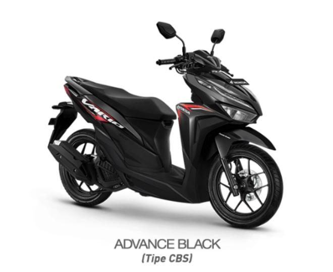2020 Honda Vario 125 mới về đại lý, giá từ 33,78 triệu đồng - 7