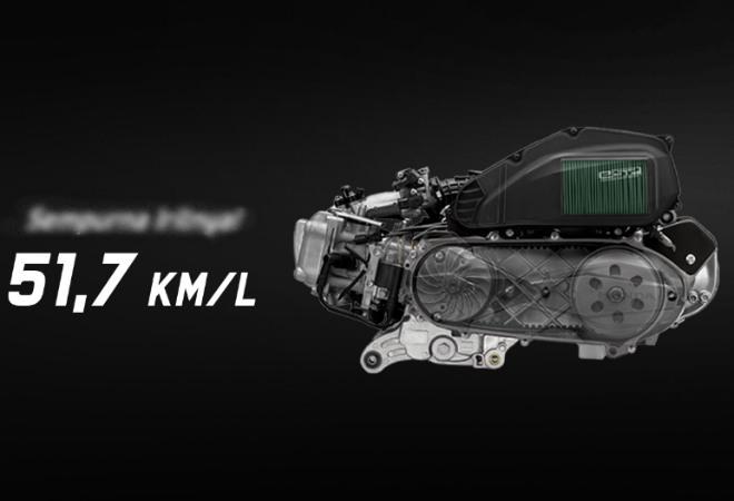 2020 Honda Vario 125 mới về đại lý, giá từ 33,78 triệu đồng - 6