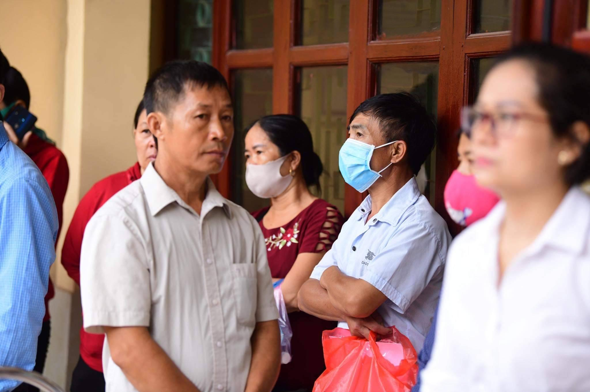 Xử phúc thẩm mẹ nữ sinh nữ sinh giao gà: Vì Thị Thu bất ngờ xin đổi luật sư - 5
