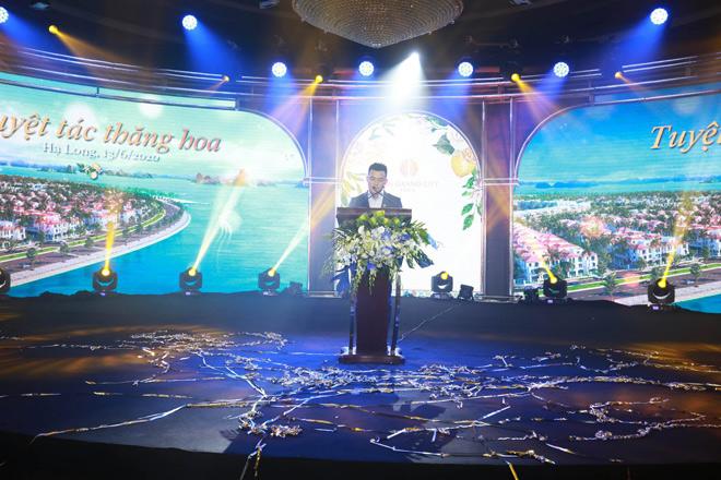 """Sự kiện ra mắt Sun Grand City Feria: Bom tấn thị trường Quảng Ninh được """"kích nổ"""" - 4"""