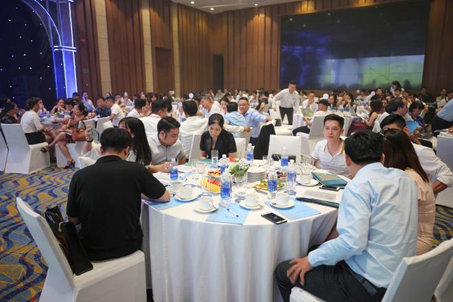 """Sự kiện ra mắt Sun Grand City Feria: Bom tấn thị trường Quảng Ninh được """"kích nổ"""" - 7"""