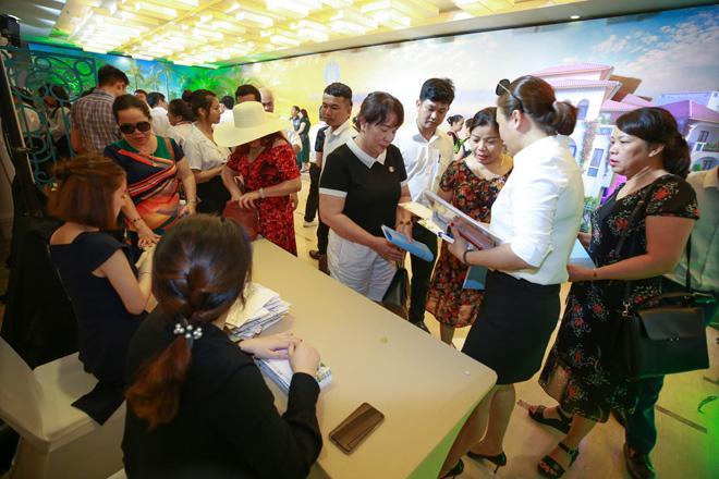 """Sự kiện ra mắt Sun Grand City Feria: Bom tấn thị trường Quảng Ninh được """"kích nổ"""" - 8"""