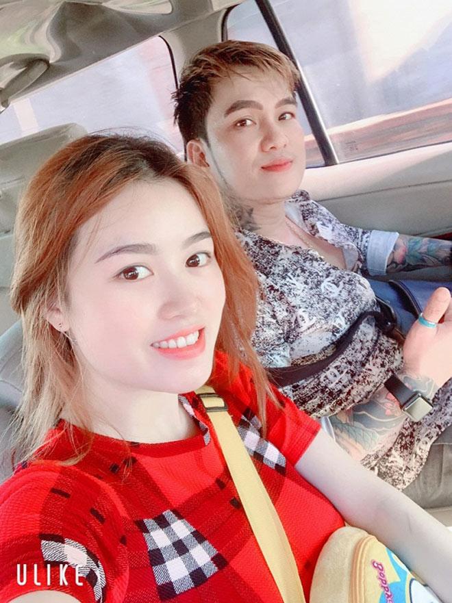 Ca sĩ Lâm Chấn Huy tiết lộ chuyện tình thú vị với fan nữ trên sóng truyền hình - 1