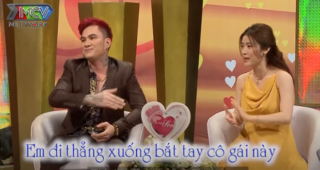 Ca sĩ Lâm Chấn Huy tiết lộ chuyện tình thú vị với fan nữ trên sóng truyền hình - 4