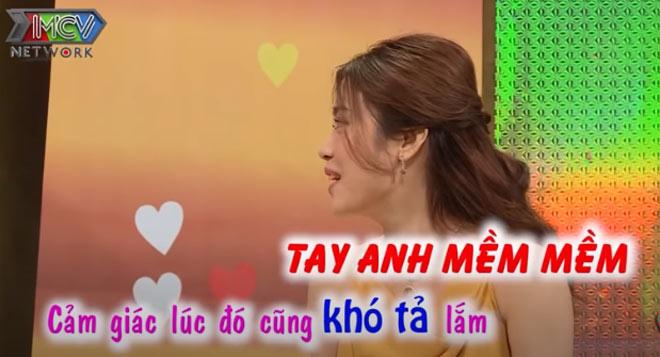 Ca sĩ Lâm Chấn Huy tiết lộ chuyện tình thú vị với fan nữ trên sóng truyền hình - 5