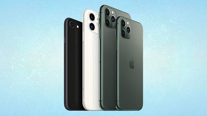 iPhone SE 2020 và iPhone 11 Pro: Ai khoẻ hơn? - 9