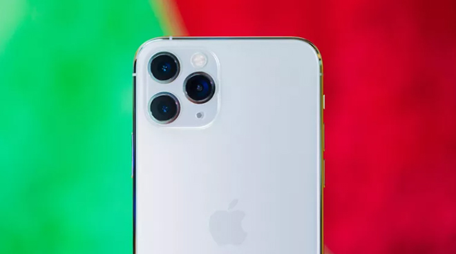 iPhone SE 2020 và iPhone 11 Pro: Ai khoẻ hơn? - 3