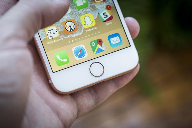 Có iPhone 8 trên tay, liệu nên nâng cấp lên iPhone SE 2020 - 5