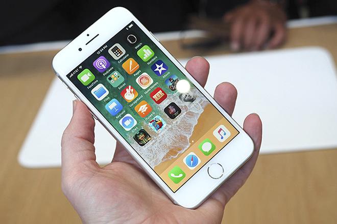Có iPhone 8 trên tay, liệu nên nâng cấp lên iPhone SE 2020 - 4