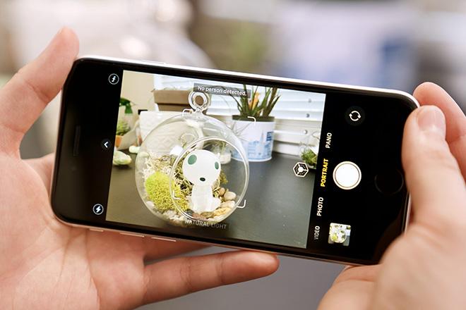 Có iPhone 8 trên tay, liệu nên nâng cấp lên iPhone SE 2020 - 3