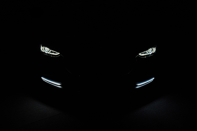 Mazda 6 phiên bản nâng cấp chính thức ra mắt thị trường Việt - 12