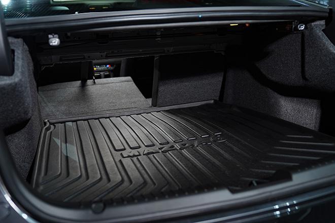 Mazda 6 phiên bản nâng cấp chính thức ra mắt thị trường Việt - 15