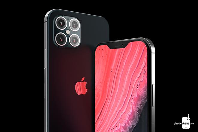 """5G sẽ giúp iPhone 12 mở ra chu kỳ nâng cấp """"siêu to khổng lồ"""" mới - 1"""