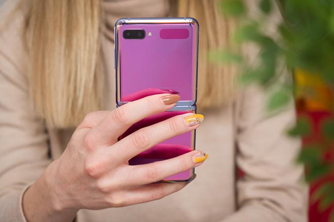 Galaxy Fold 2 và Galaxy Z Flip 5G sẽ được bán ra trễ hơn - 1