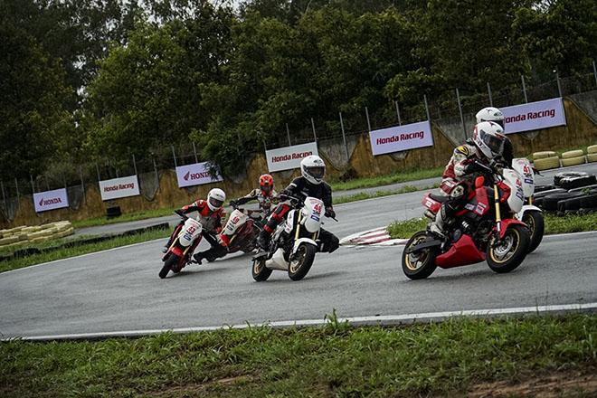 Giải đua xe mô tô Việt Nam năm 2020 chính thức khởi tranh chặng đầu tiên - 6