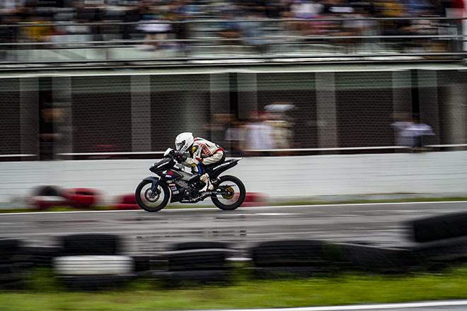 Giải đua xe mô tô Việt Nam năm 2020 chính thức khởi tranh chặng đầu tiên - 9