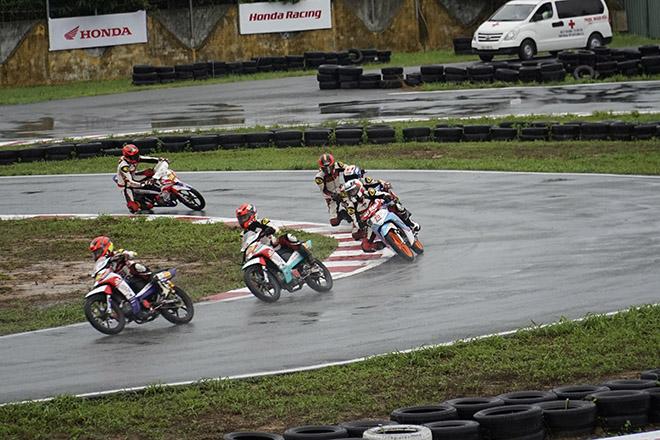 Giải đua xe mô tô Việt Nam năm 2020 chính thức khởi tranh chặng đầu tiên - 12