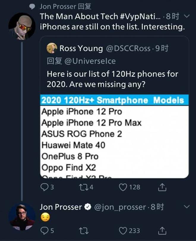 Chỉ cặp iPhone 12 Pro mới có những đặc ân này - 2