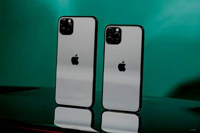 Chỉ cặp iPhone 12 Pro mới có những đặc ân này - 1