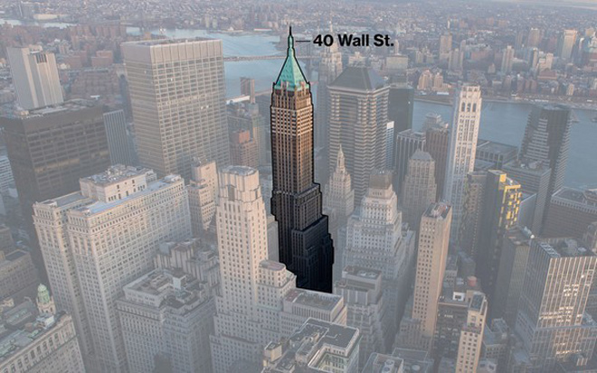 Kinh nghiệm đầu tư bất động sản từ những tỷ phú nổi tiếng thế giới - 2
