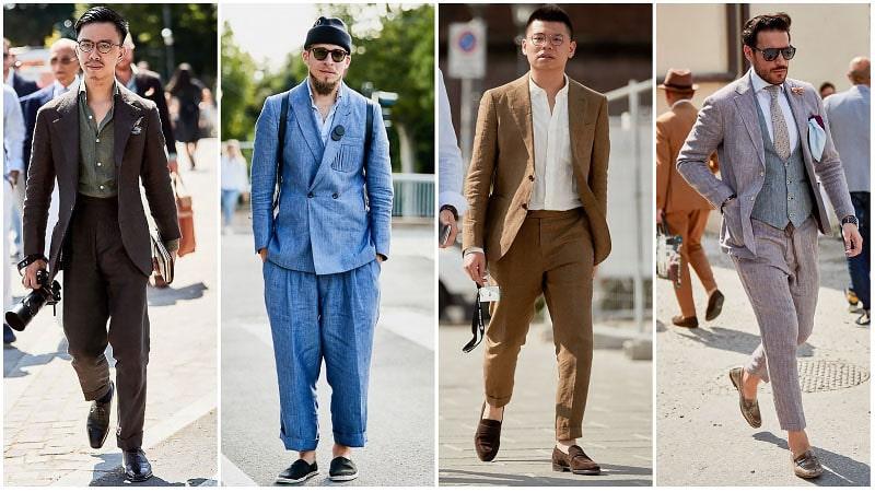 9 item quý ông nên có trong tủ quần áo mùa hè - 1