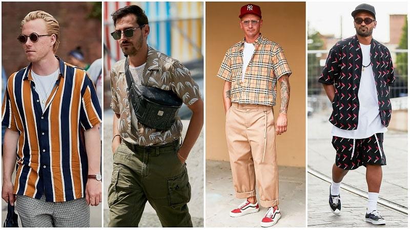 9 item quý ông nên có trong tủ quần áo mùa hè - 2